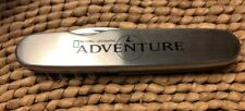 """National Geographic """"Adventure"""" Jack Knife with Blade and 3 Accessories-""""New�"""