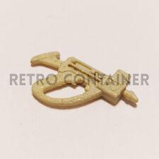 HASBRO GI JOE G.I. JOE Weapons & Parts - 1990 Rock Viper - Pistol Gun Weapon
