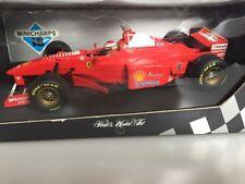 1:18 Minichamps Ferrari F 310B E.Irvine