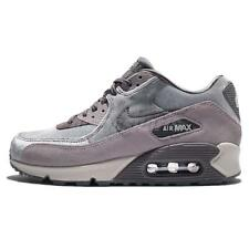 WMNS Nike Air Max 90 Essential Womens NSW Running Shoes SNEAKERS Pick 1 Grey 8 898512-007 / Gunsmoke