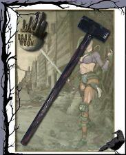 Larp-Waffenkammer - Dark Moon Vorschlaghammer 92cm  Epic Armoury