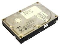"Maxtor D740X-6L / MX6L020J1 3.5"" 20GB IDE 5400 RPM Hard Disk Drive [5509]"
