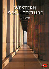 Ian Sutton, Western Architecture: A Survey from Ancient Greece to the Present (W