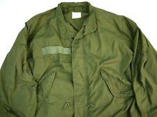 Vintage M-65 Fishtail Parka 70s 1974 S Jacket Coat Vietnam OG-107 Military Army