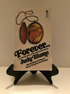 Forever by Judy Blume (Paperback)