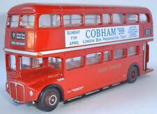 EFE 1//76 20203 Londra STD Classe Bus London Transport ROUTE 24 modello pressofuso Bus