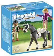 Playmobil 5229 - Entrenamiento de Caballos - NUEVO