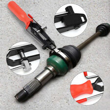 Utility Automotive CV Joint Boot Banding Clamp Crimper Tool With Cutter Pliers