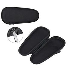 Travel Waterproof Hard Protective Pouch Case Bag For Electric Shaver HY