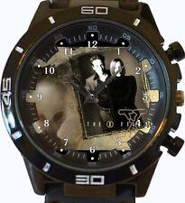 X-dateien Aliens Gt Serie Sport Unisex Geschenk Uhr
