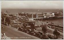 PIERS : CLACTON-ON-SEA - Gardens & Pier,Clacton-on-Sea -RP-THE GIFT HOUSE