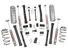 "kit réhausse 4"" Rough Country Jeep Grand Cherokee ZJ, ZG"