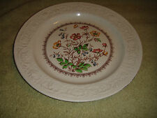 Vintage Booths Corinthian Wild Rose Serving Platter-Large Platter-Made In Englnd