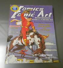 2006 HERITAGE Comics Comic Art Catalog CAPTAIN MARVEL Crowley 422 pgs Nov 16-18