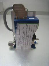 Stec LF-410A-EVD Liquid Mass Flow Controller TEOS  5g/min, S0216