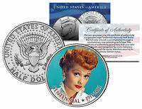"RARE!! I LOVE LUCY CHRISTMAS EDITION /""SIGNATURED/"" LEGAL TENDER U.S $2 BILL!!"