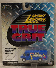 Johnny Lightning True Grit Rice Crispies Step Van