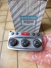 n°w51 commande chauffage alfa 147 gt 15674350 neuve