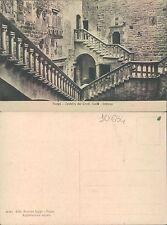 POPPI - CASTELLO DEI CONTI GUIDI - INTERNO           (rif.fg.10654)