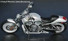 NEW Franklin Mint 1:10 Harley-Davidson VRSCA V-Rod
