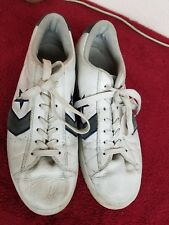 Converse Unisex Mens Size 13 One Star Leather Low Ox Sneaker Shoes