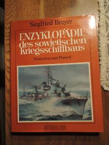 Enzyklopädie des sowjetischen Kriegsschiffbaus. Band 3 Flottenbau und Plansoll