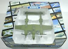Franklin Mint Armour Collection Lockheed P-38 Lightning 1:48 Scale