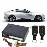 1X Auto Funkfernbedienung FB für Zentralverriegelung ZV 12V KFZ /PKW Universal