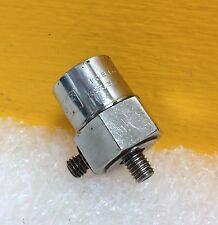 Unholtz Dickie 10B10 10.2 pC/g Sensitivity, Piezoelectric Accelerometer Sensor