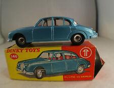 Dinky Toys GB n° 146 Daimler V8 2 L1/2 en boite MIB