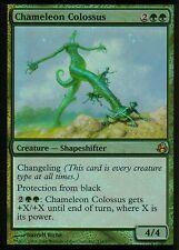 Chameleon Colossus FOIL | NM | Morningtide | Magic MTG