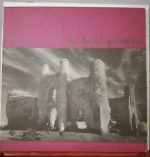 U2 - THE UNFORGETTABLE FIRE - LP ORIGINALE NUOVO - 1984