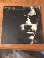 FORGOTTEN SONGS & UNSUNG HEROS JOHN KAY 1972 VINYL ALBUM