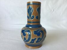 Aller Vale Torquay Pottery Z1 Vase marked H.H & Co