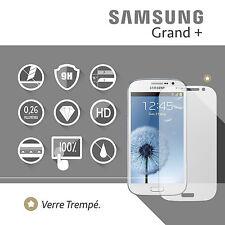 Vitre Protection d'écran VERRE Trempé pour Samsung Galaxy Grand -Qualité 9H !!