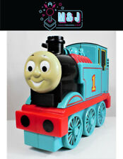 Thomas The Tank Engine Carry Case Train 2002 Learning Curve (Aus Seller)