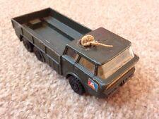 Matchbox Battleking K116 Artillery Truck