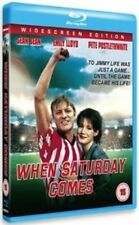 When Saturday Comes 5030697019561 Blu-ray Region 0
