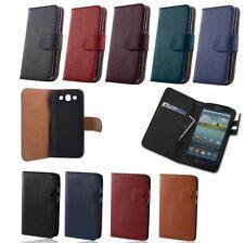 Markenlose Handyhüllen & -taschen aus Kunstleder für Samsung