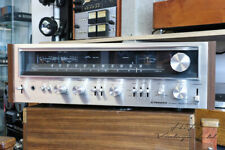 More details for pioneer sx-790 am/fm stereo receiver hifi vintage