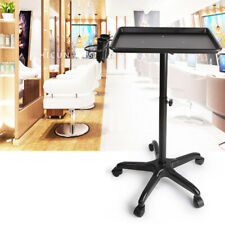 Rolling Trolley Cart Beauty Salon SPA Storage Equipment Machine Organizer Holder
