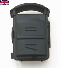 Fits Vauxhall Corsa Meriva Combo Opel 2 Button Remote Key Fob Case Cover Shell