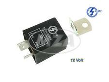 Simson Elektronischer Blinkgeber 12V PLITZ MOPED MOKICK MOTORRAD 3-poliger Ansch