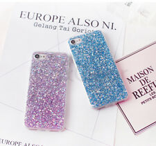For Huawei P Smart & P20 Pro/Lite Bling Glitter Shockproof Silicone Case Cover