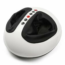 Inerzen Multifunction Shiatsu Kneading Foot Massager - Air Pressure, Heat, Ozone