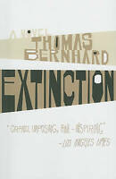 (Good)-Extinction (Vintage International) (Paperback)-Bernhard, Professor Thomas