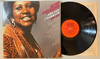 Aretha Franklin - In The Beginning 1960-1967 2LP 1972 Comp Columbia Soul NM/VG+