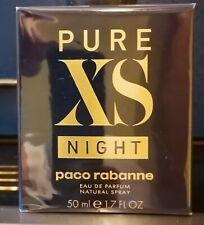Paco Rabanne Pure xs Night Neu OVP