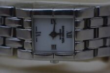 Raymond Weil Ladies Small Watch Don Giovanni Stainless Steel Metal Bracelet