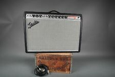 Fender '68 Custom Deluxe Reverb Limited Edition 1x12 Guitar Combo Amp Celestion